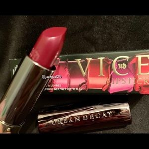 Urban Decay Makeup - 💄Urban Decay Vice Lipstick💄